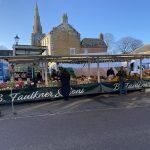 Uppingham Market